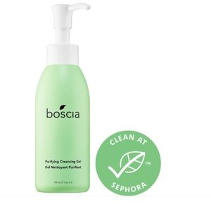 NEW BOSCIA Purifying Cleansing Gel
